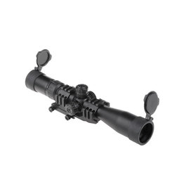 Theta Optics 3-9x40 Zielfernrohr Weaver - BK