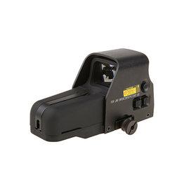 ACM Tactical Dot Holo Sight Type ET 557 Weaver - BK