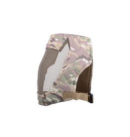 Ultimate Tactical Protective mask type Steel Striker Ventus - MultiCam