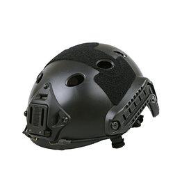 Ultimate Tactical Casque X-Shield FAST PJ - BK