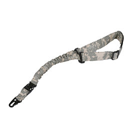 Ultimate Tactical 1 point bungee rifle sling - ACU