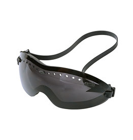 Ultimate Tactical Tactical glasses type Para - BK / Smoke Lens