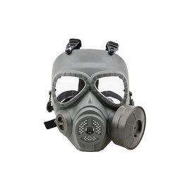Ultimate Tactical Masque à gaz ABC tactique avec ventilateur - OD