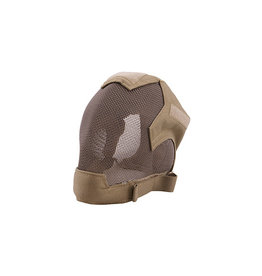 Ultimate Tactical Masque de protection type V6 Ultimate Edition - TAN