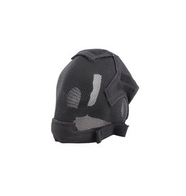 Ultimate Tactical Masque de protection type V6 Ultimate Edition - BK