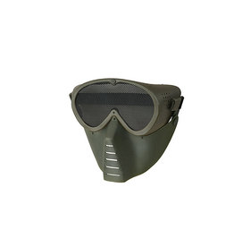 Ultimate Tactical Schutzmaske Typ Ventus Eco - OD