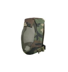 Ultimate Tactical Masque de protection type Steel Striker Ventus - WL