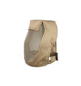 Ultimate Tactical Protective mask type Steel Striker Ventus - TAN