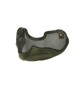 Ultimate Tactical Type de masque de protection Stalker V3 - OD