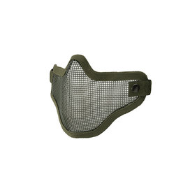 Ultimate Tactical Type de masque de protection Stalker - OD