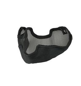 Ultimate Tactical Masque de protection type Stalker V3 - BK