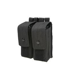 ACM Tactical Doppelmagazintasche AK/G36/AUG - BK