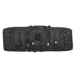 ACM Tactical Double rifle bag 90 cm - BK