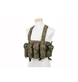 ACM Tactical Gilet tactique de type commando - WL