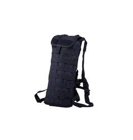 ACM Tactical Pack d'hydratation - BK