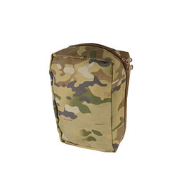 ACM Tactical Medic First Aid Pouch - MultiCam