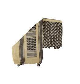 ACM Tactical Shemagh scarf - Tan
