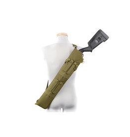 ACM Tactical Sac de fusil de chasse tactique - OD