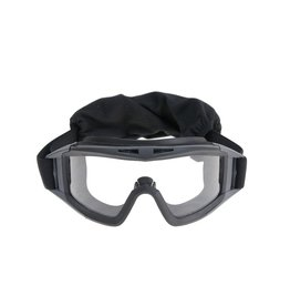 ACM Tactical Tactical goggles type Low Profile - BK
