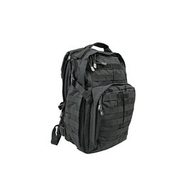 ACM Tactical Sac à dos tactique type EDC 25 - BK