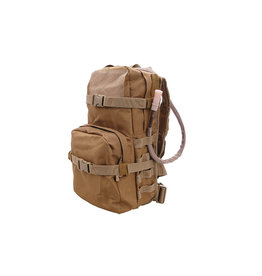 ACM Tactical modular hydration pack - TAN