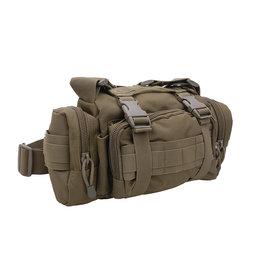 ACM Tactical Taktische Hüfttasche Typ Engineer - OD