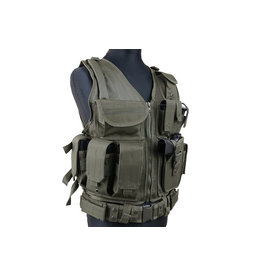 ACM Tactical Tactical vest type KAM-39 - OD