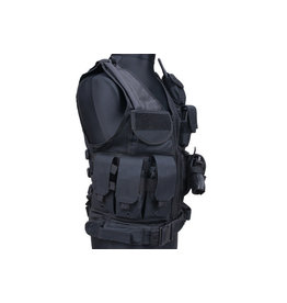 ACM Tactical Tactical vest type KAM-39 - BK