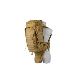 ACM Tactical Taktischer Sniper Rucksack 40 Liter - TAN