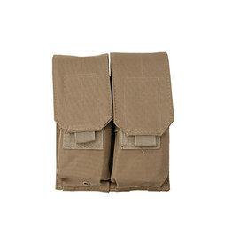 ACM Tactical doulbe magazine pouch M4/ M16 - TAN