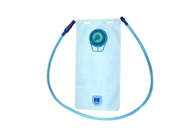 ACM Tactical 2 liter hydration bladder for hydration packs - blue