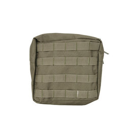 ACM Tactical Tactical Thigh Magazine Pouch - OD