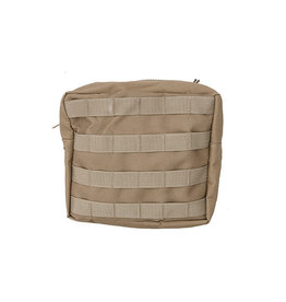 ACM Tactical Tactical Thigh Magazine Pouch - TAN