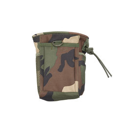 ACM Tactical Dump Pouch Small - WL