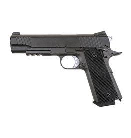 Well G194 Co2 1911 GBB 1,10 Joule - BK