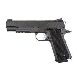 Well G194 Co2 1911 GBB 1.10 joules - BK