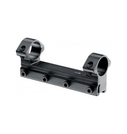 Walther Lock Down Mount für 11 mm Picatinny/Weaver - 25mm