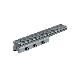 Umarex Rail Mount Adapter - 11 mm à 22 mm Picatinny