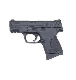 Smith & Wesson M&P 9C GBB - 0,80 joules - BK