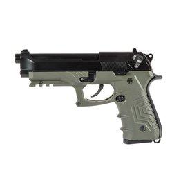 HFC M92 HGA-173BBG-C GBB 0,80 joules - OD