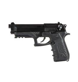 HFC M92 HGA-173BBG-C GBB 0,80 Joule - BK