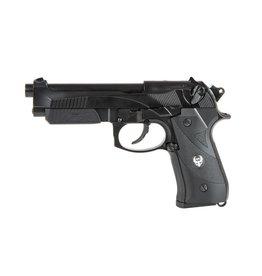 HFC M92 HGA-192B-C GBB 0,80 Joule FullAuto - BK