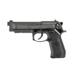 HFC M92 HGA-199X-C GBB 0,80 Joule FullAuto - BK