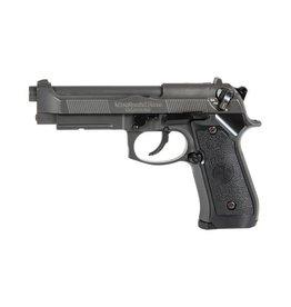 HFC M92 HGA-199X-C GBB 0,80 Joule - BK