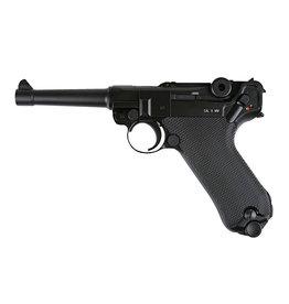 KWC P08 Co2 GBB - 0,95 Joule - BK