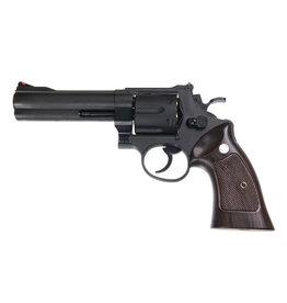 Marushin S&W M629 Classic .44 Magnum X Cartridge - 0,84 Joule - BK
