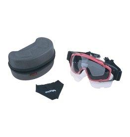 FMA Si Ballistic Helmet Protective Glasses - Pink