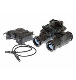 FMA AN/PVS-31 Night Vision Dummy avec fonction d'éclairage - BK