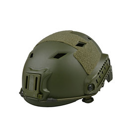 Ultimate Tactical Insert de type casque X-Shield FAST BJ - OD