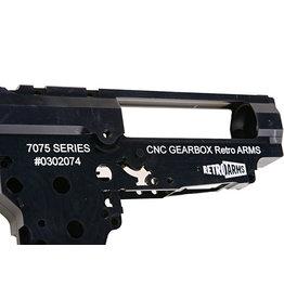 RetroArms CNC QD Gearbox Shell V.3
